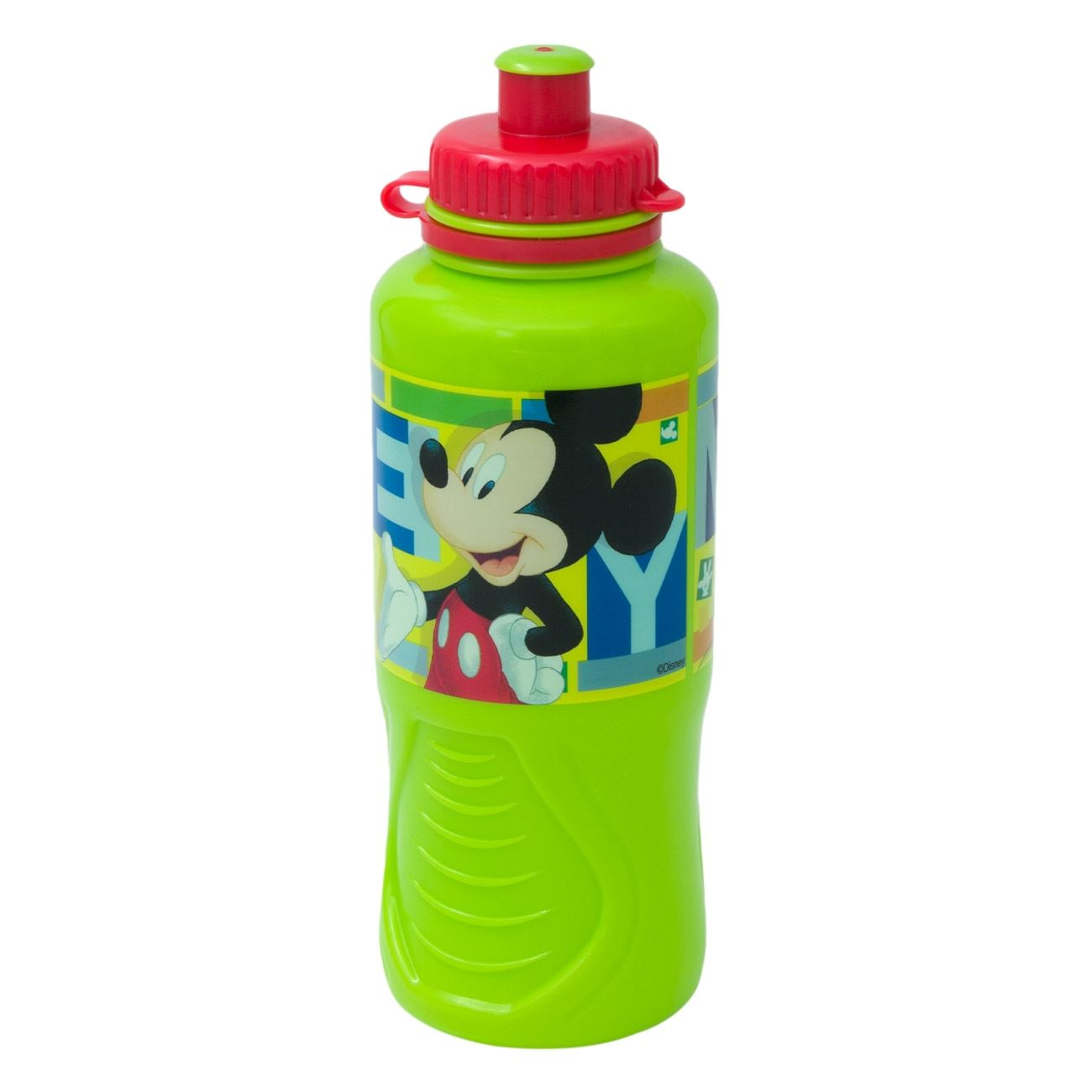 Mickey egér kulacs 400 ml