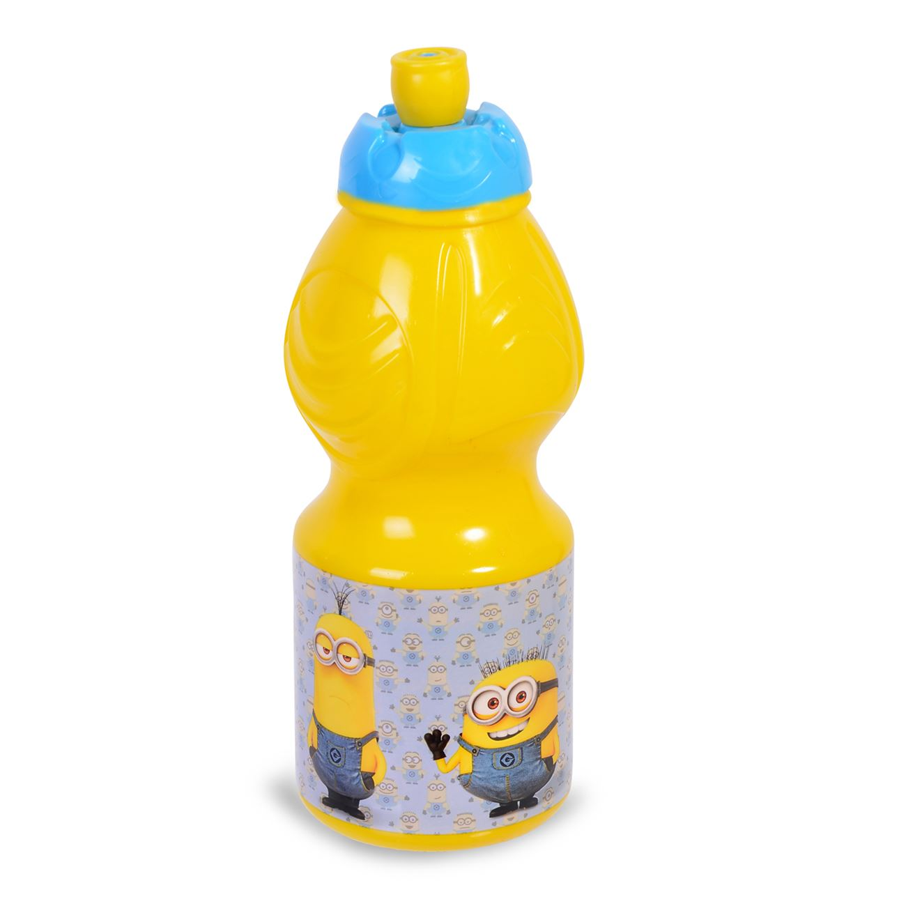 Minion kulacs 400 ml