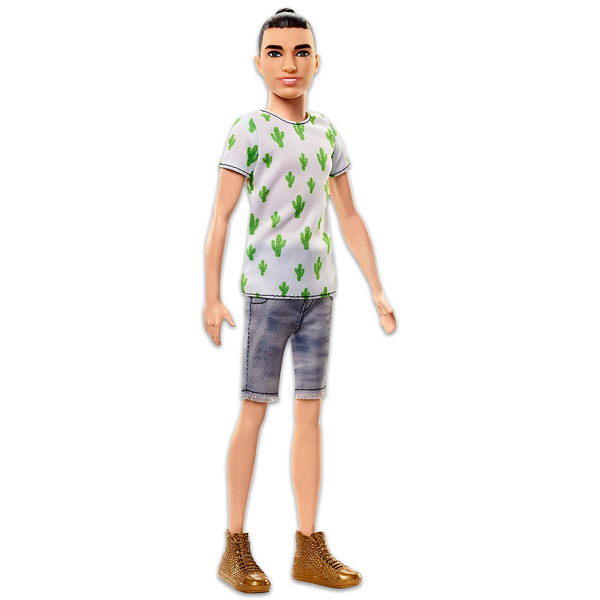 Barbie Fashionista Ken